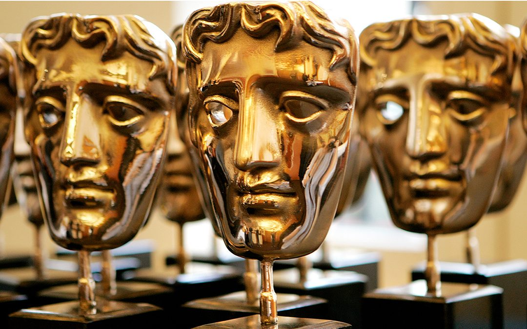 "Is ""Diversity"" at The BAFTA's #TakingTheDis?"