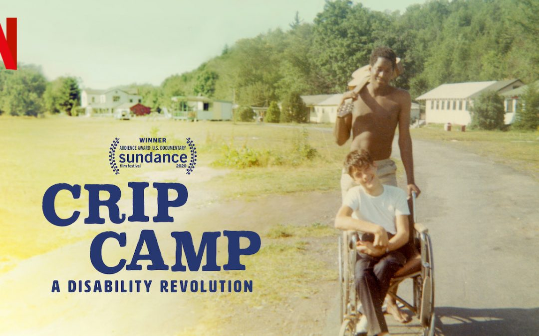 Crip Camp: A Disability Revolution Part 2