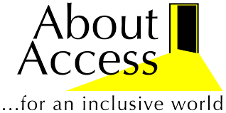 About Access logo